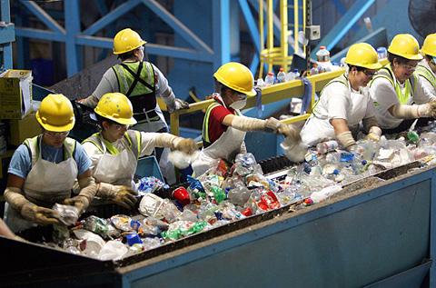 Ngành nhựa, chế biến thực phẩm thu hút thiết bị nước ngoài