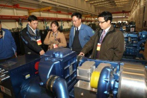 Bổ sung danh mục máy móc, thiết bị sản xuất trong nước